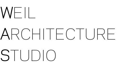 Weil Architecture Studio